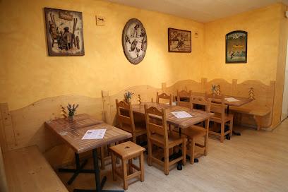 photo du restaurant La Grange
