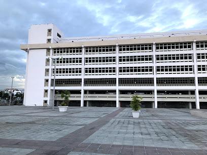 Estacionamiento Banco Central