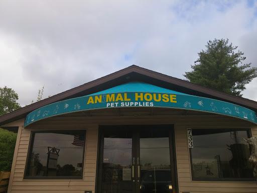 Pet Supply Store «Animal House Pet Supplies», reviews and photos, 733 Phillips Blvd, Sauk City, WI 53583, USA