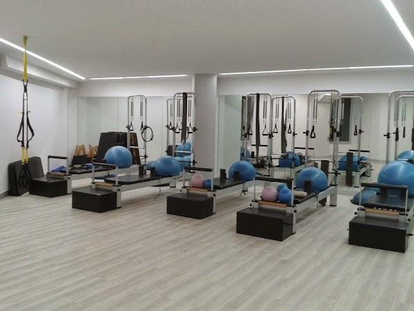 ARENA Centros de Actividad física y Fisioterapia