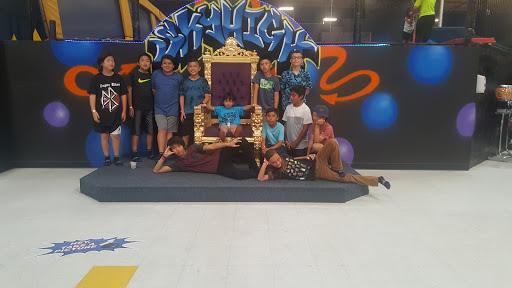 Amusement Center «Sky High Sports», reviews and photos, 3230 Cornerstone Dr, Mira Loma, CA 91752, USA