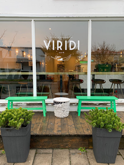 Viridi Café