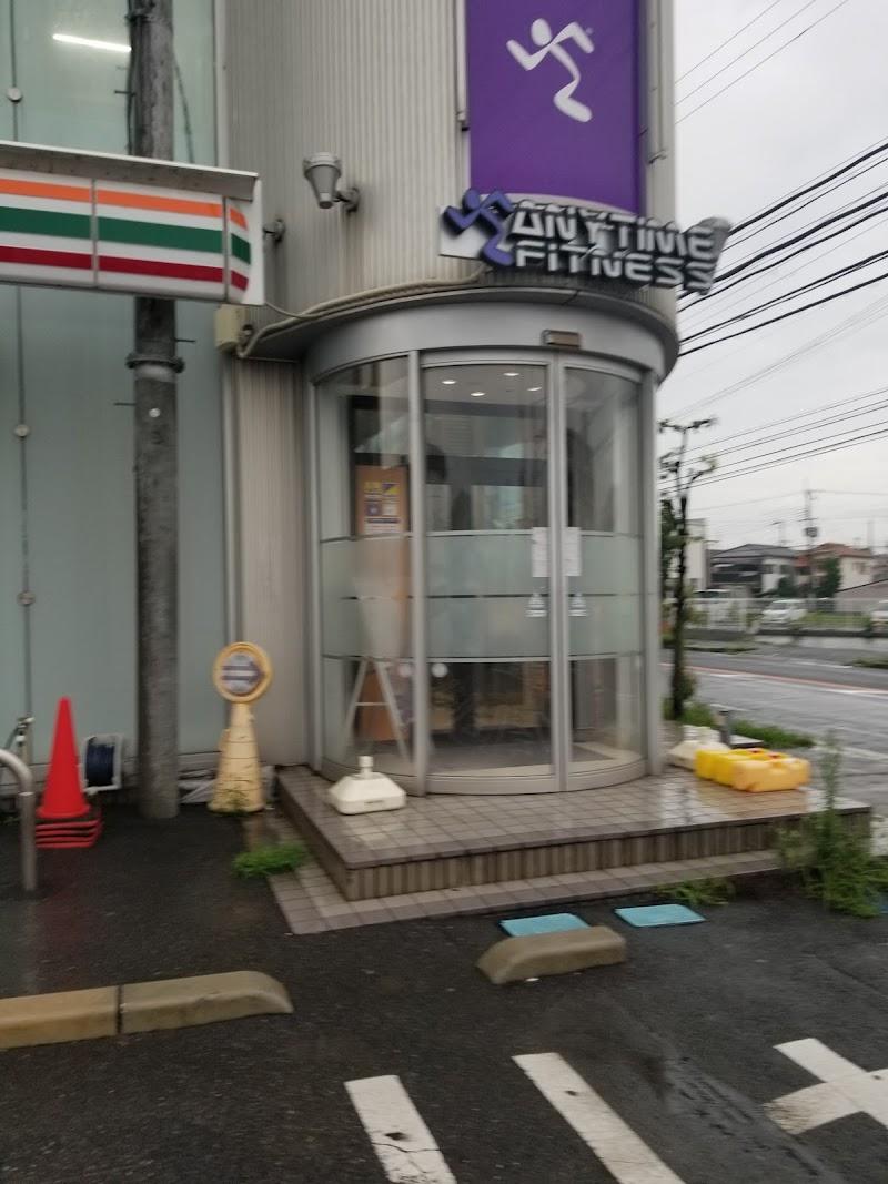 エニタイムフィットネス貝塚二色浜店