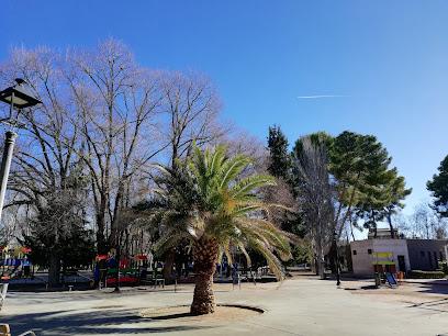 Municipal de Herencia Park