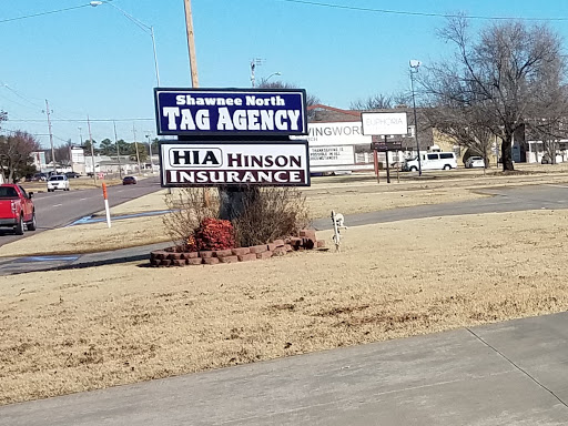 Hinson Insurance in Seminole, Oklahoma