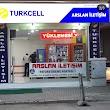 Turkcell-arslan İletişim
