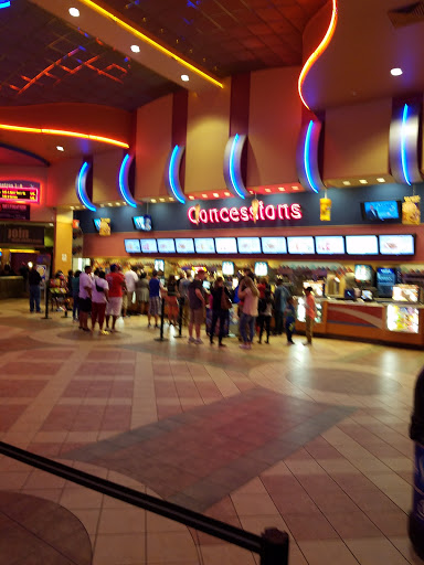 Movie Theater «Regal Cinemas Southpark Mall 16», reviews and photos, 300 Southpark Cir, Colonial Heights, VA 23834, USA