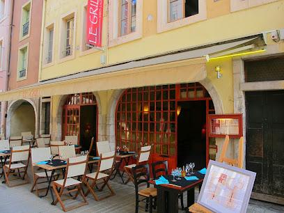 photo du restaurant Grill Saint-Laurent