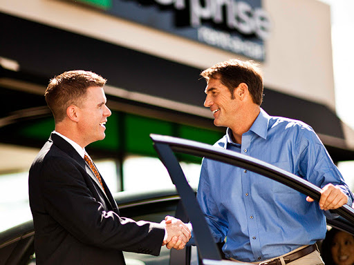Location long terme Enterprise Rent-A-Car à Moncton (NB) | AutoDir