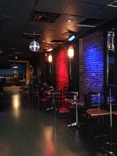 Latin American Restaurant «Eclipse Lounge & Grill», reviews and photos, 47 Central Ave, Lynn, MA 01901, USA