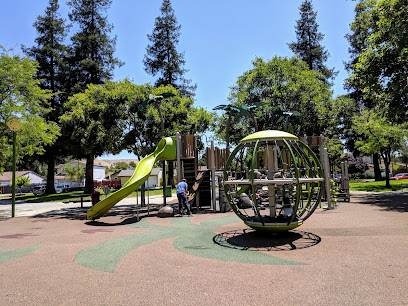Silver Leaf Park