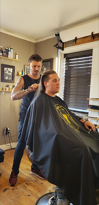 Annex Barbershop