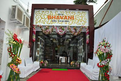 Shri Bhavani Sales CorporationSatara