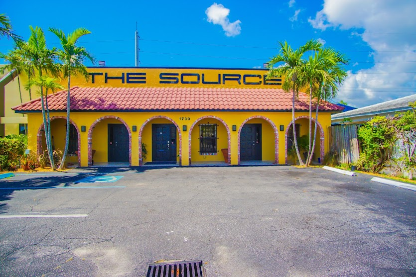 The Source Alcohol & Drug Rehab in Fort Lauderdale