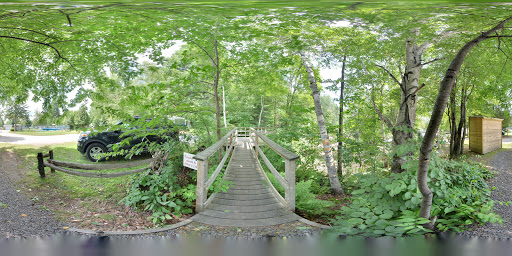 Campground Iroquois Falls Campground in Labelle (QC)   CanaGuide