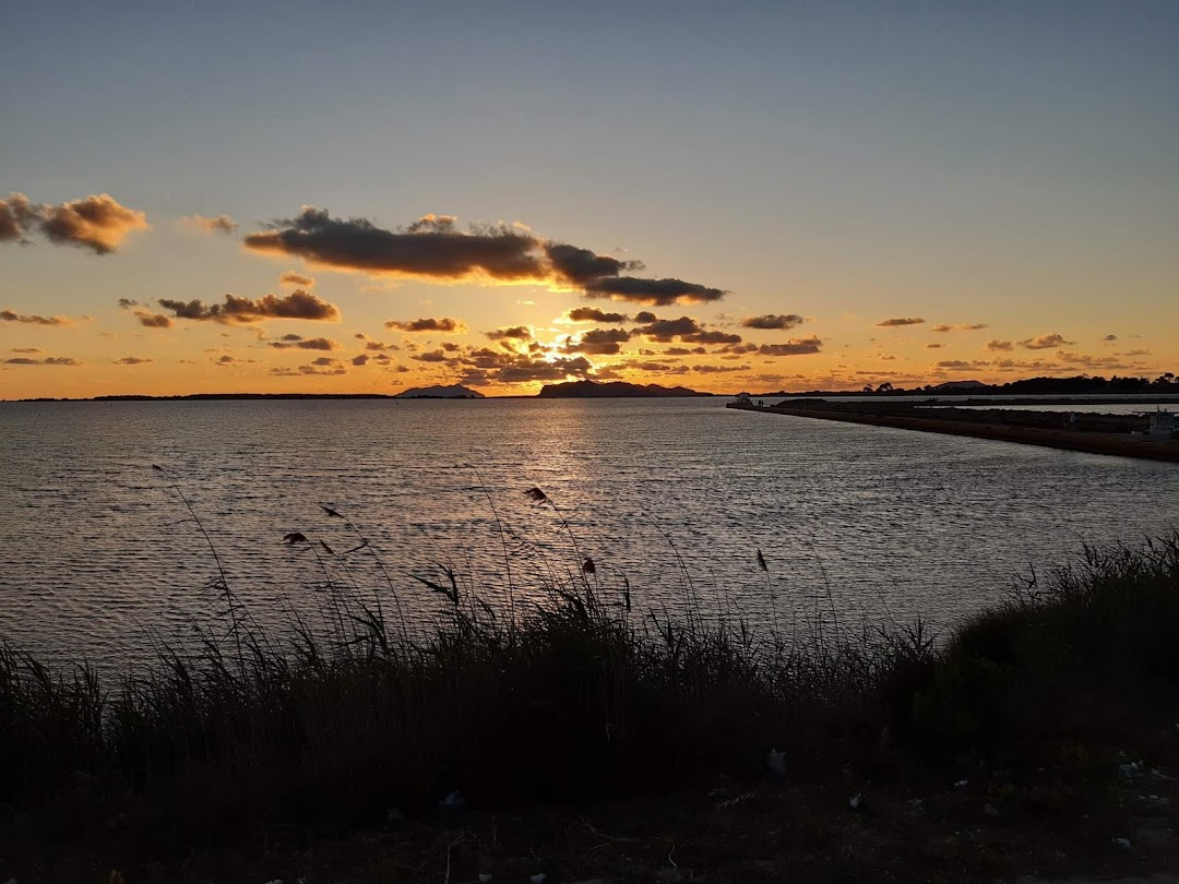 Riserva Naturale Isole dello Stagnone di Marsala