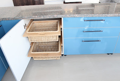 Cultus Design – Modular Kitchen storesRaebareli