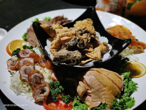 新東南海鮮餐廳 松山店