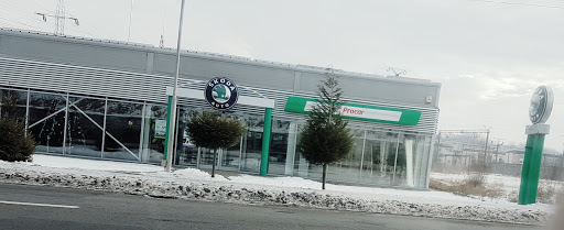 Procar Bosch Car Service Reșița