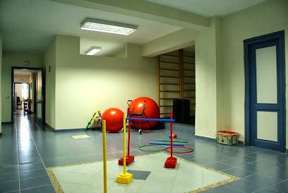 imagen de masajista Physiotherapy Center Tibiabin