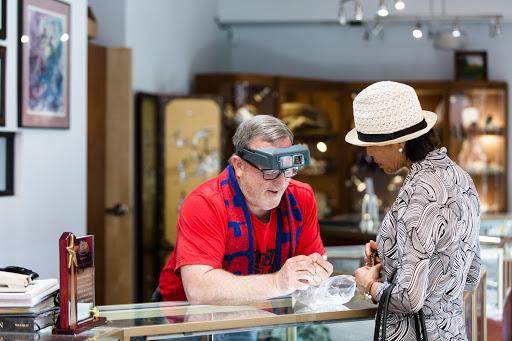 Jeweler «Park Avenue Jewelers», reviews and photos, 7045 N Oracle Rd, Tucson, AZ 85704, USA