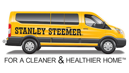Carpet cleaning service Stanley Steemer