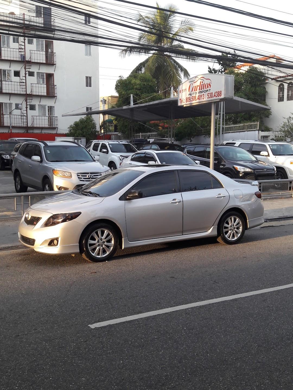 Carlitos Auto Import
