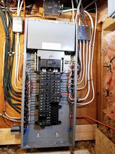 Electricien R J Kennedy Electric Ltd à Kingston (ON) | LiveWay