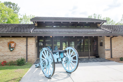 National Park «Horseshoe Bend National Military Park», reviews and photos, 11288 Horseshoe Bend Rd, Daviston, AL 36256, USA