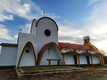 Ermita Virgen de la Vega