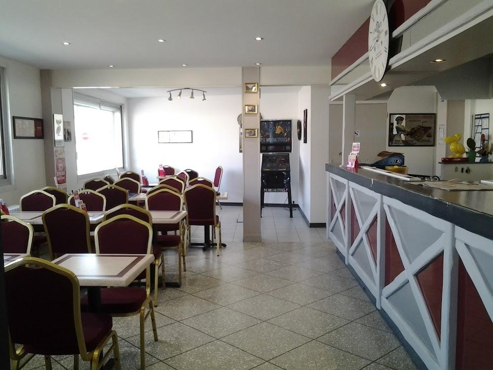 photo du resaurant Café du Commerce