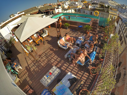 Oasis Backpackers Palace Seville
