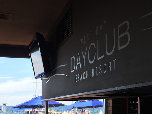 American Restaurant «Dayclub at West Bay Beach Resort», reviews and photos, 615 E Front St, Traverse City, MI 49686, USA