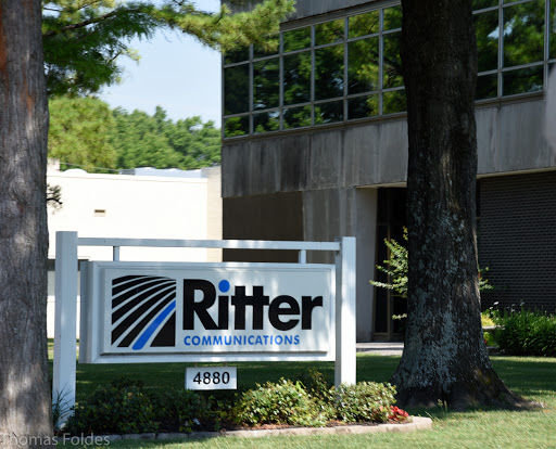 Telecommunications Service Provider «Ritter Communications», reviews and photos, 4880 Navy Rd, Millington, TN 38053, USA
