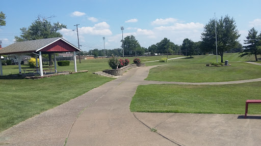 Golf Course «Oakland City Golf Club», reviews and photos, 1593 West St, Oakland City, IN 47660, USA