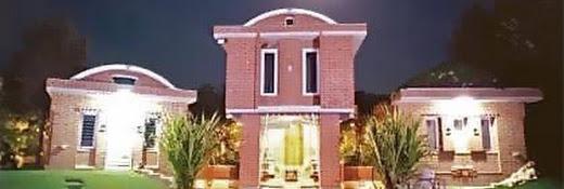 Kamal Patel Architect StudioAnand