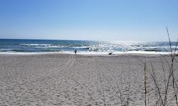 Brevard Beach