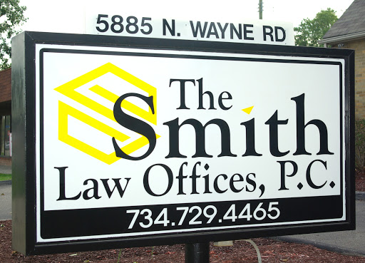 Family Law Attorney «The Smith Law Offices, PC», reviews and photos