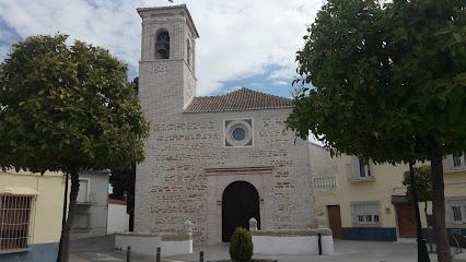 Iglesia Churriana De La Vega