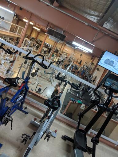 Gym Studio Fitness à Campbellton (NB)   CanaGuide