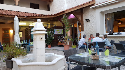 photo du restaurant L'Escapade Gourmande
