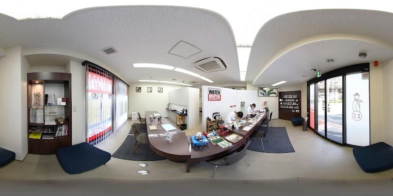 ウォッチ・ホスピタル 神田店