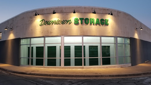 Self-Storage Facility «Downtown Storage», reviews and photos