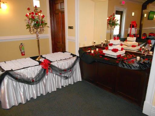 Wedding Venue «Golden Glow Ballroom», reviews and photos, 2950 S Graham Rd, Saginaw, MI 48609, USA
