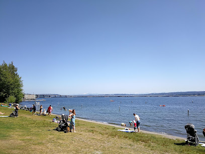 Madison Park Beach