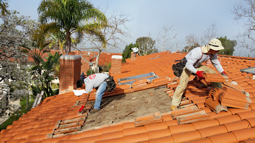 Crank Brothers Roofing Co Inc in Irvine, California