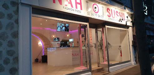 photo du restaurant Nah Sushi