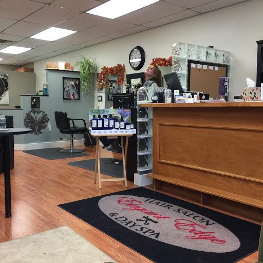 Beauty Salon «Elegant Edge Hair Salon and Day Spa», reviews and photos, 11 Phelps Way, Willington, CT 06279, USA