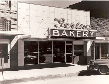 Gering Bakery