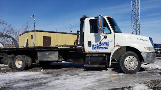 Service de remorquage Academy Towing à Belleville (ON) | AutoDir